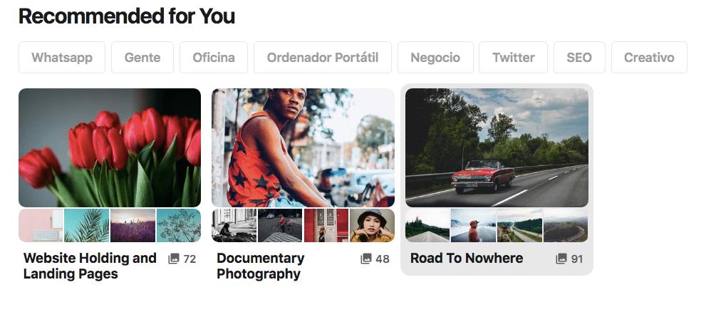 pexels imagenes y videos gratis para web